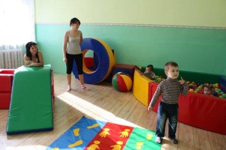 За два года более 1000 детей с тяжелыми расстройствами речи получили эффективное лечение в единственном в Украине профильном санатории в Днепропетровске