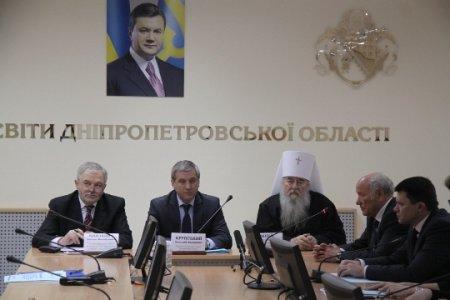 «Жить до последнего вздоха». На Днепропетровщине обсудили необходимость создания хосписов