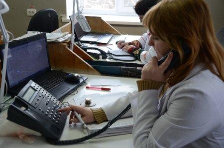 На Днепропетровщине внедряют уникальный опыт - курсы по психологии для диспетчеров «скорой»