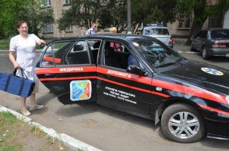 Один день с работы амбулатории семейной медицины Днепропетровского Центра первичной медико-санитарной помощи № 8